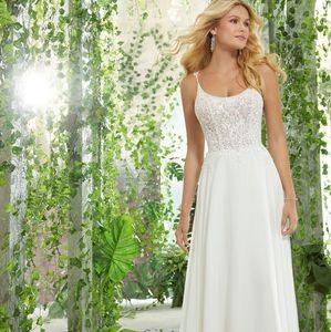 Morilee Wedding Dress NWT